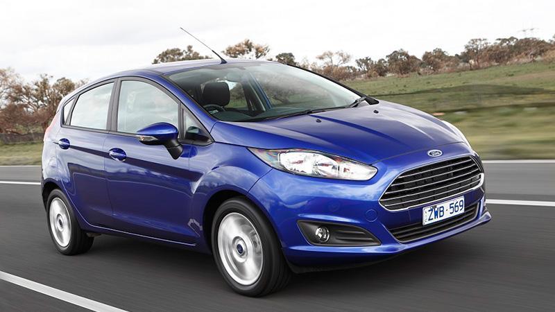 Ford Turbo動感體驗日 邁進「飛」凡新領域