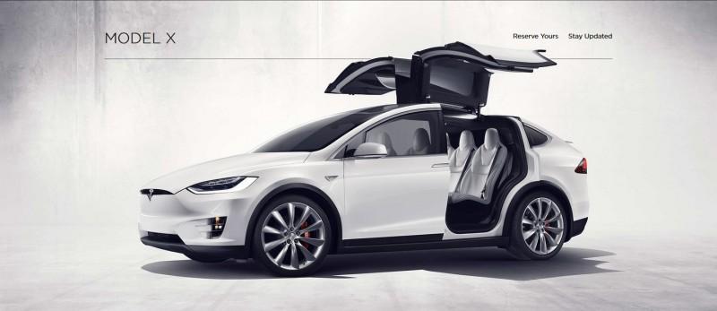 Tesla 2015 年全年交付達 50,580 架