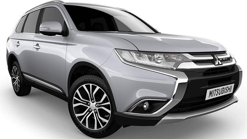 全新 2016 三菱 OUTLANDER 7 人 SUV  現貨價 $288,800