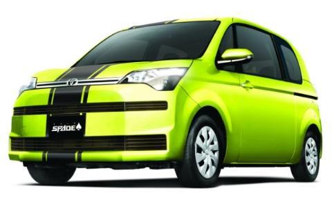 Toyota 復活節期間呈獻「兩免三減優惠」及 Sienta & Spade Style Edition 網上獨家限定訂購