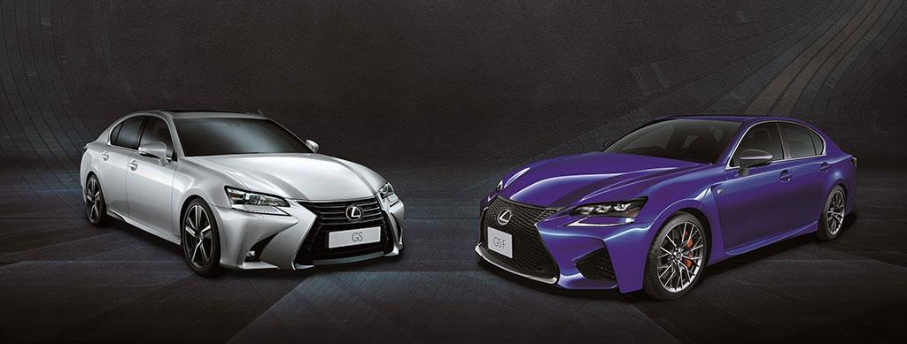 「全新 Lexus GS 體驗日」本週末 灣仔陳列室