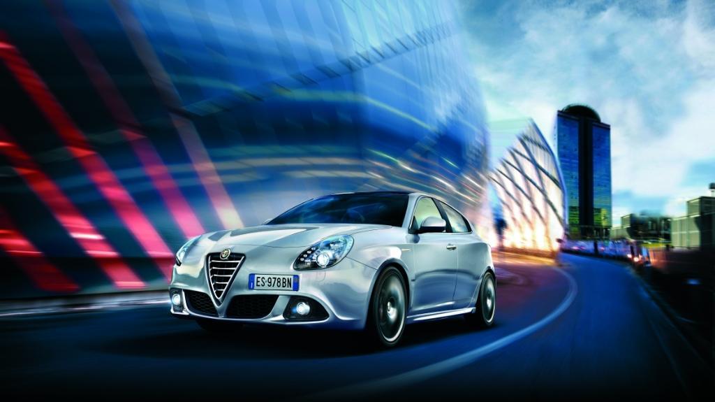 Alfa Romeo Giulietta 陳列車火熱傾銷  $1 首期兼送首年牌費