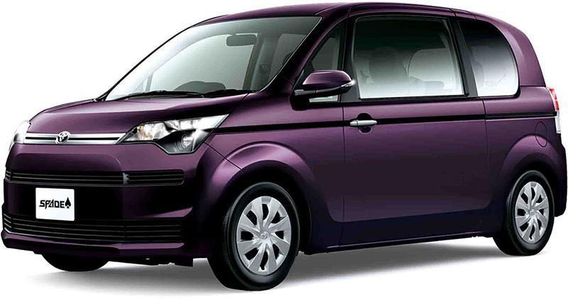 Toyota 本週限定精選推介 Spade 額外驚喜禮遇及升級優惠