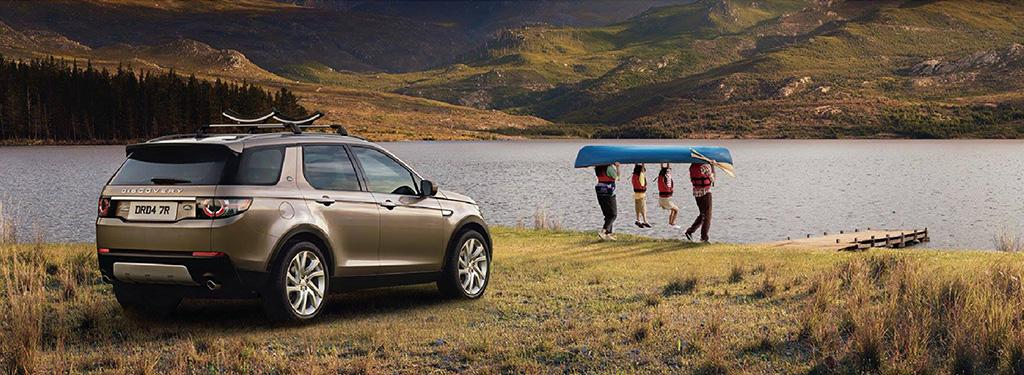 Jaguar Land Rover「Summer Surprise – June Sales Event」