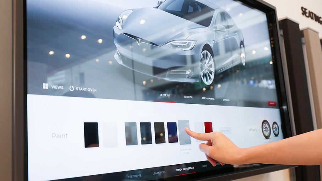 Tesla 宣布在香港開設全新零售店 並增設 10 個 Supercharger