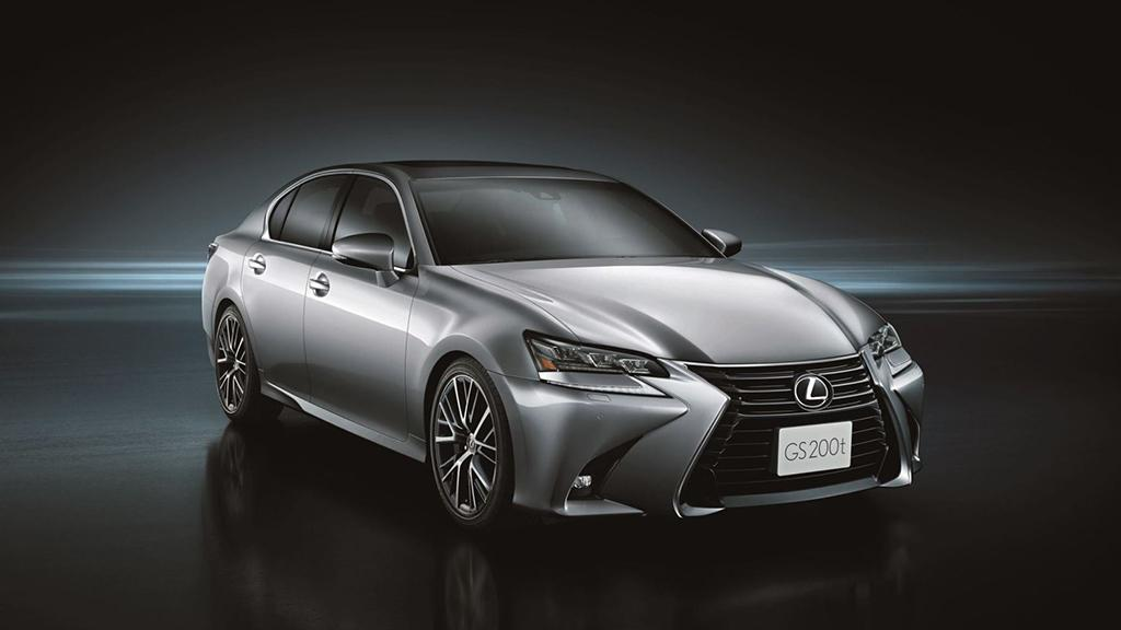 本週末「Lexus Motor Show」以 NX 及 RX 呈獻型格雙色