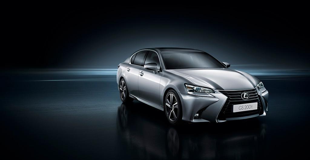 Lexus 本週末呈獻最強房車型號 兼享保險、牌費及油券三重優惠