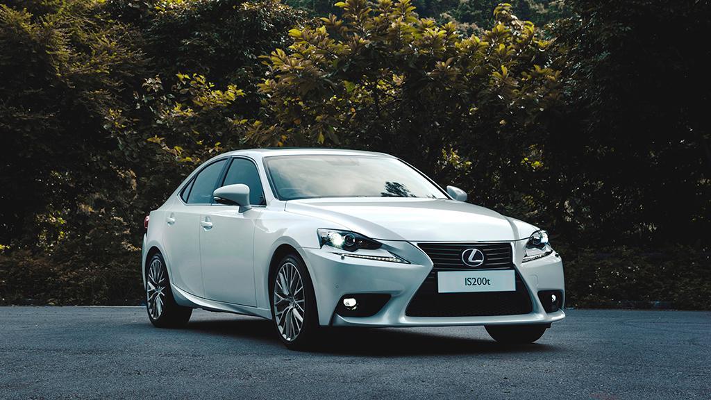 Lexus Amazing Sales Gala