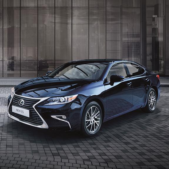 Lexus 首推「Lexus Connect」自選供款計劃