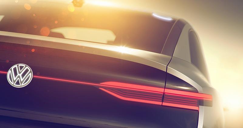 電動車 Crossover: 糅合 SUV 與 Coupé 精粹的概念車