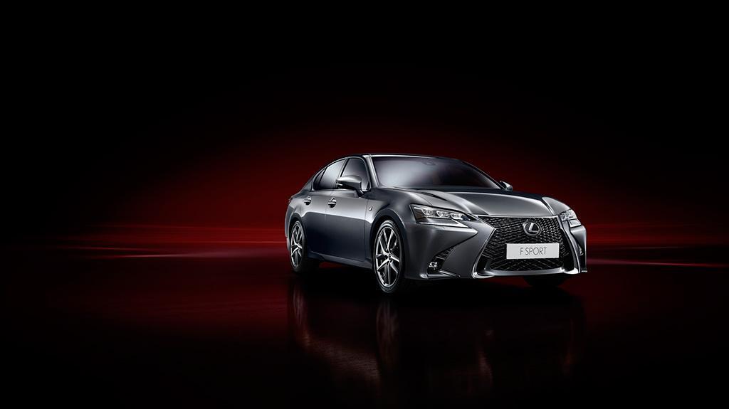 Lexus 本週末限定 精選陳列車優惠高達 9 萬