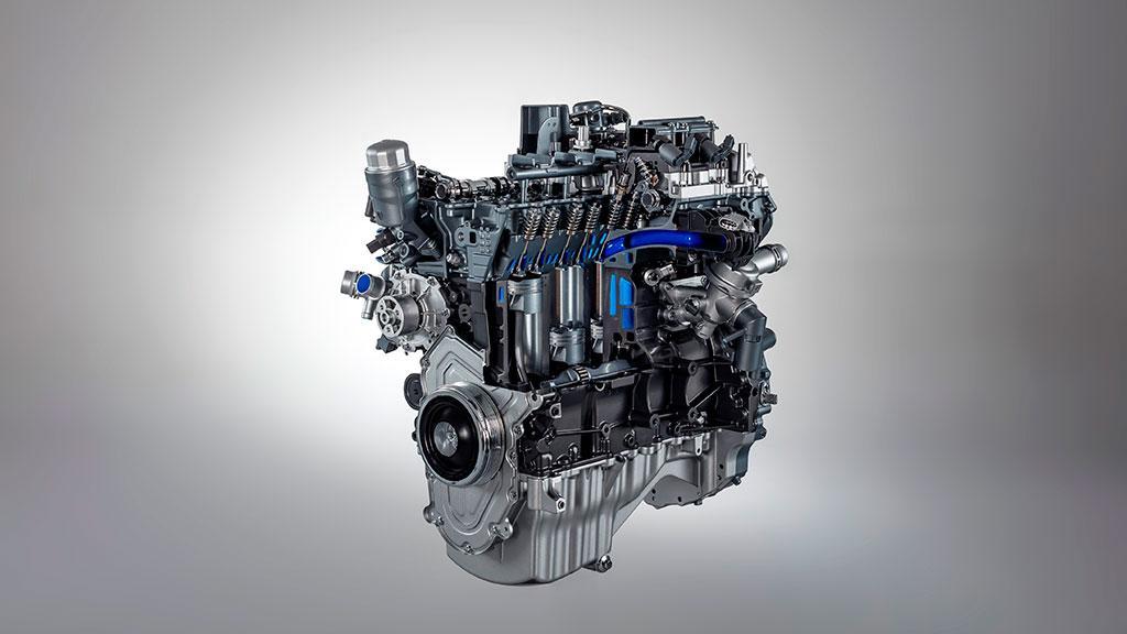 JAGUAR LAND ROVER INGENIUM 引擎 受推選為 2018 年全球十大