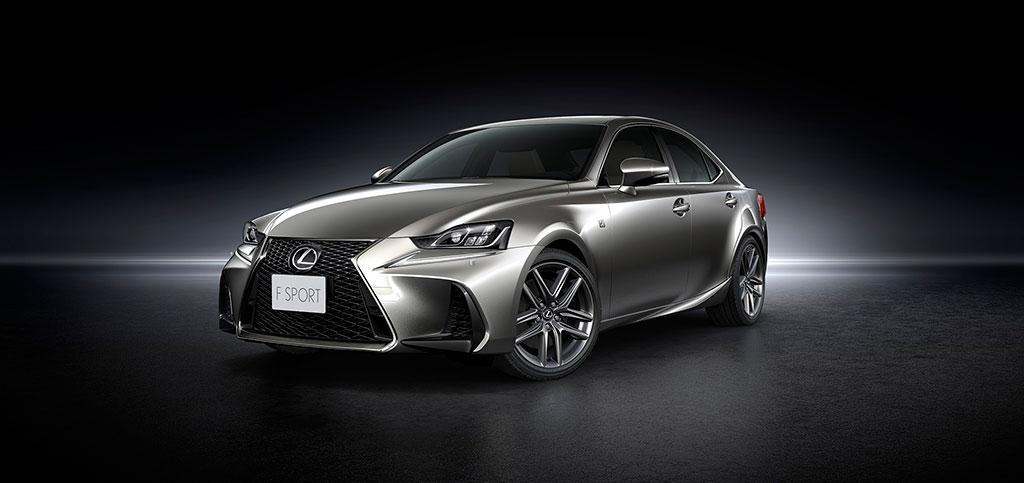 Lexus 九龍灣旗艦店一週年 精選型號優惠高達 7 萬!