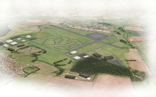 Dyson 宣布在威爾特郡投資2億英鎊,展開電動車開發的下一階段