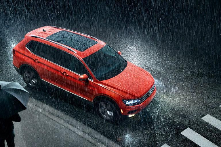 Volkswagen 推出特高 Trade-in 優惠及半價維修服務