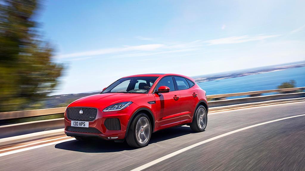 本週末 又一城 Jaguar Land Rover 年度壓軸車展
