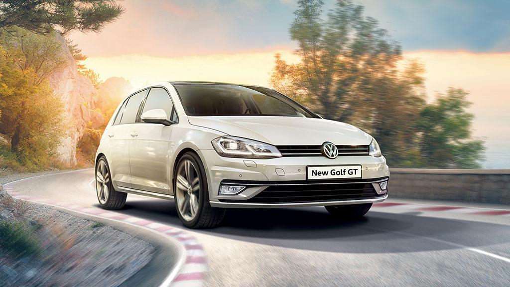 Volkswagen GOLF GT 現貨限量 8 部  優惠價僅售 $219,980 起