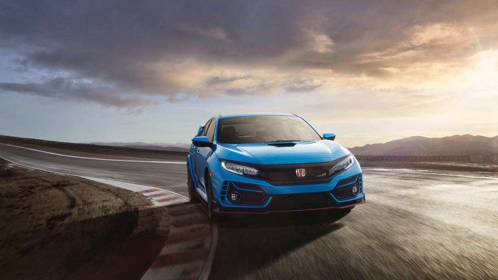 本田 2020 Civic Type R 進化版即張登場,現已接受預訂!