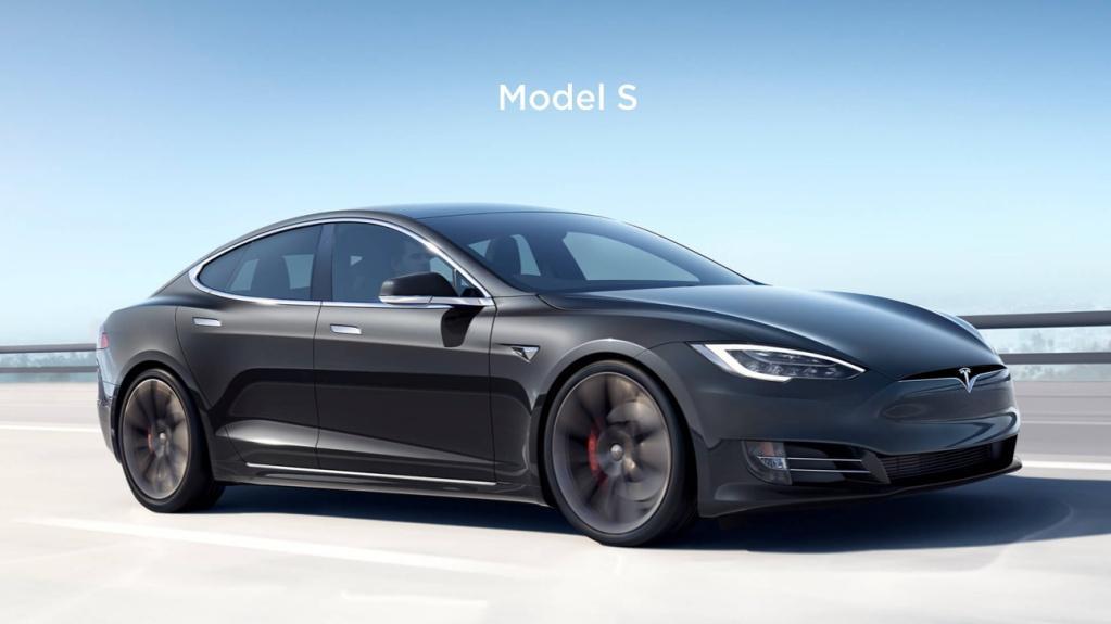 Tesla Model S 正式推出全新 Plaid 三摩打版本
