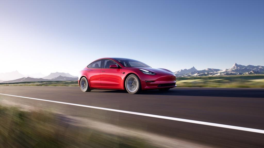 全新 Model 3 進駐 Tesla K11 MUSEA 體驗中心  超級充電網絡全面擴展