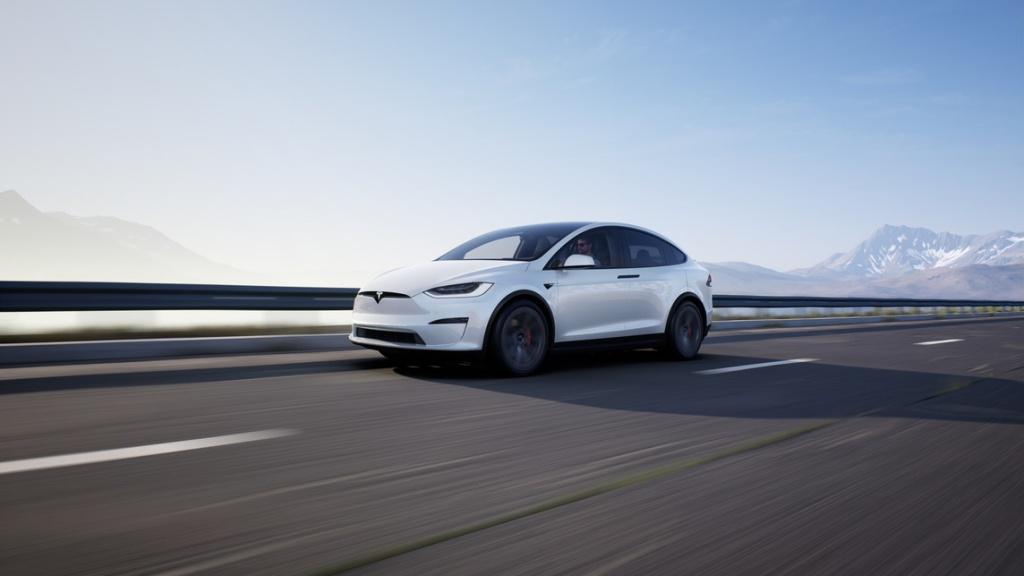 Tesla 全新 Model S 及 Model X 正式在港發售