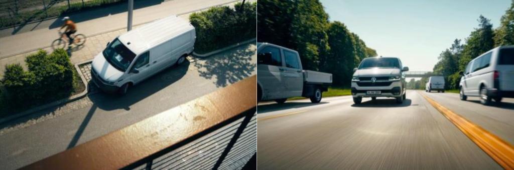 全新 Volkswagen T6.1 全面升級 配合早鳥優惠價僅售 $279,800 起