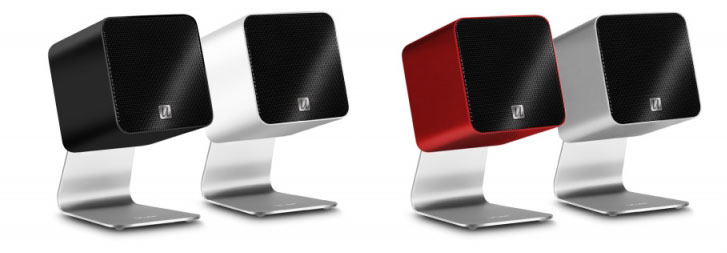 UCube USB-Digital Speaker 數碼揚聲器