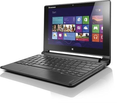 Lenovo 推出全新 Flex 2 14 及 Flex 10 筆記薄型電腦