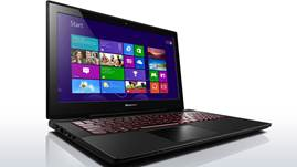Lenovo 推出全新 Y50-70 遊戲手提電腦