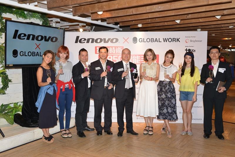 純白時尚 Lenovo S850 手機耀目登場
