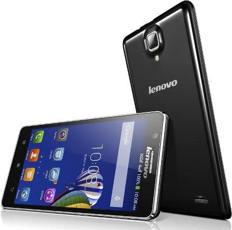 Lenovo 全新 A 系智能手機登陸香港市場