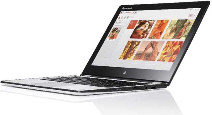 Lenovo 最新 CES 2015 電腦產品登陸香港