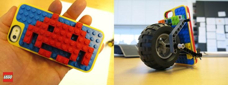 型格 LEGO® iPhone 6 / 6 Plus 手機殼