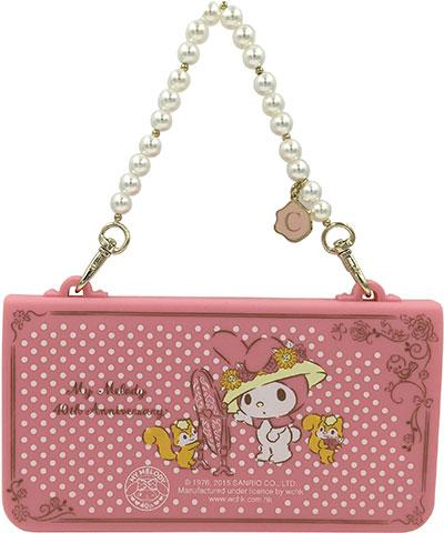 Little Twin Star 及 My Melody 40 週年特別版 iPhone case