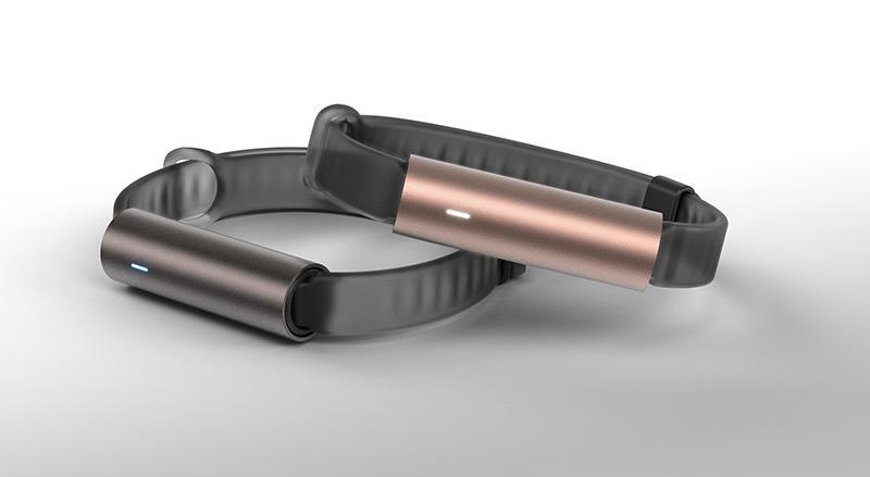 Misfit 推出全新健身及睡眠監測器 Ray