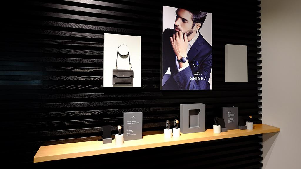 Misfit 可穿戴技術亮相 Baselworld 鐘錶珠寶博覽會