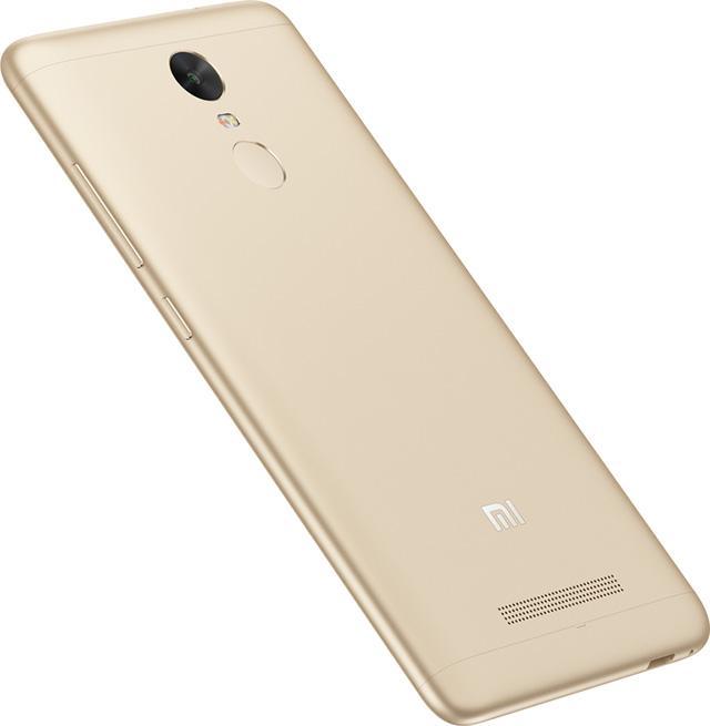 紅米 Note 3 全港首部配備高通 Snapdragon™ 650 處理器智能手機