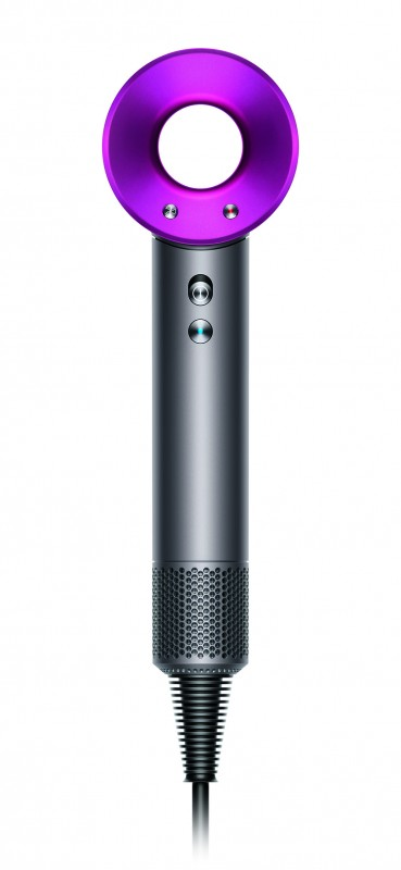快速、專注、智慧 Dyson Supersonic™ 風筒