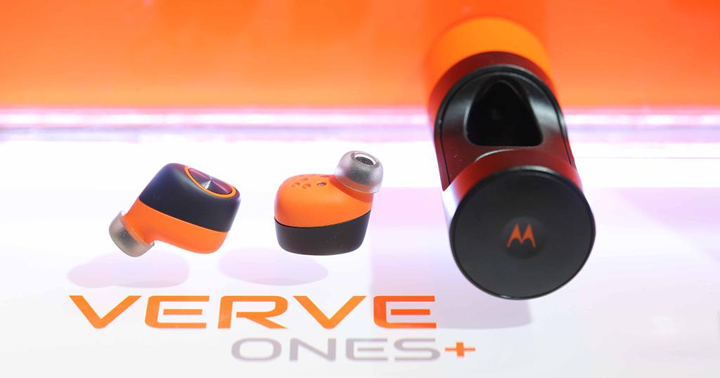Motorola VerveLife 正式登陸香港  全方位配合用家需要