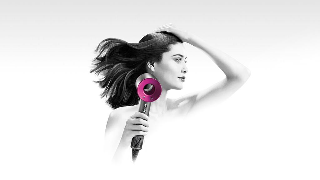 Dyson Supersonic™ 風筒 快將於香港發售