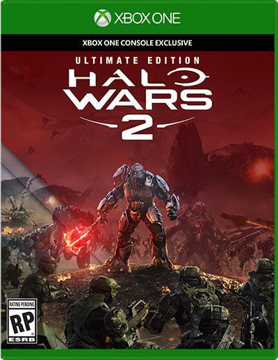 家用機最高銷量即時戰略遊戲載譽歸來 打造《Halo》史上最大戰場