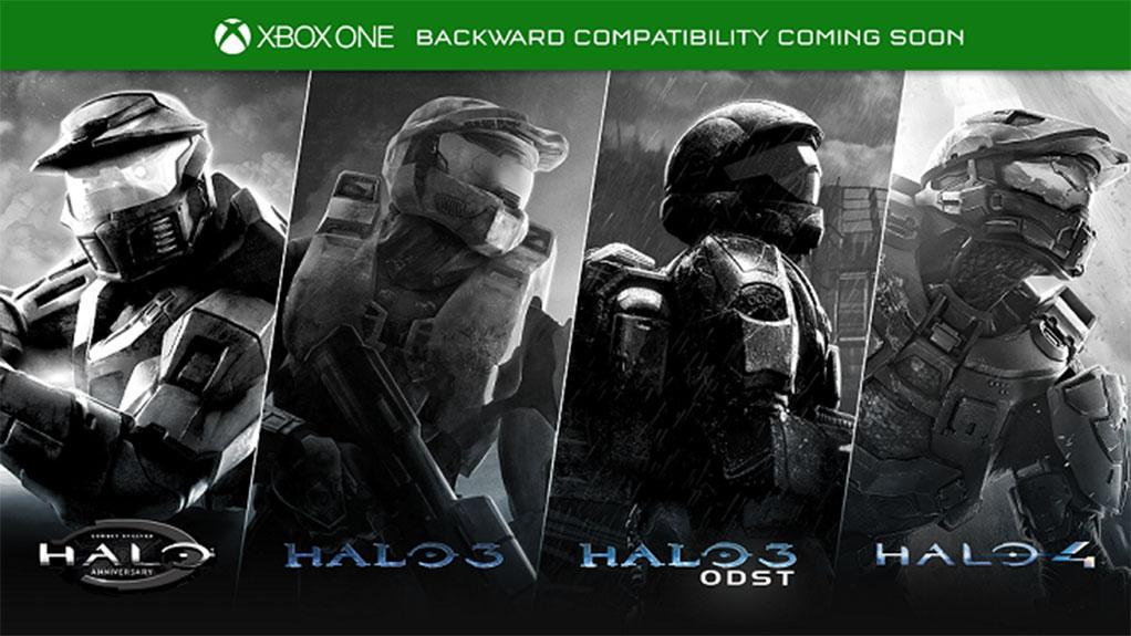 個人化圖像、個人專用手掣、競技場等多項 Xbox One 更新現已推出
