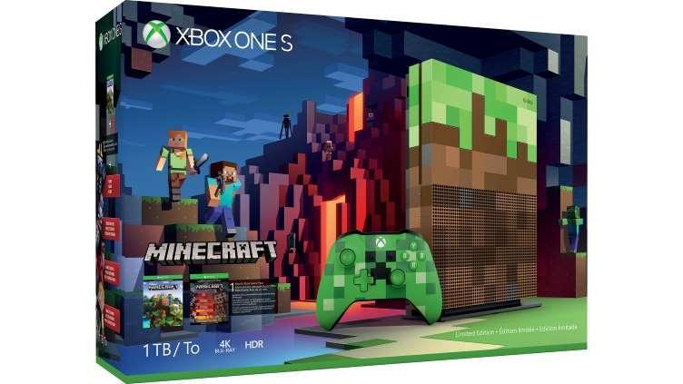 Xbox One X Project Scorpio Edition 公佈 歐美地區預訂即引發搶購潮