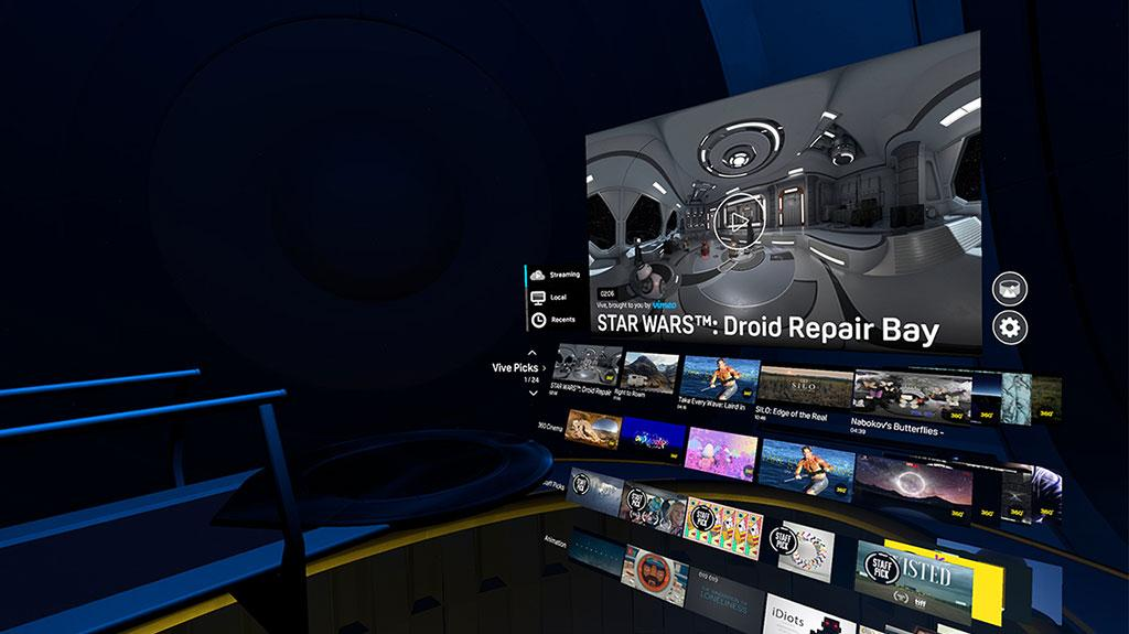 HTC VIVE 發表全新 VIVE PRO 及 VIVE 無線模組