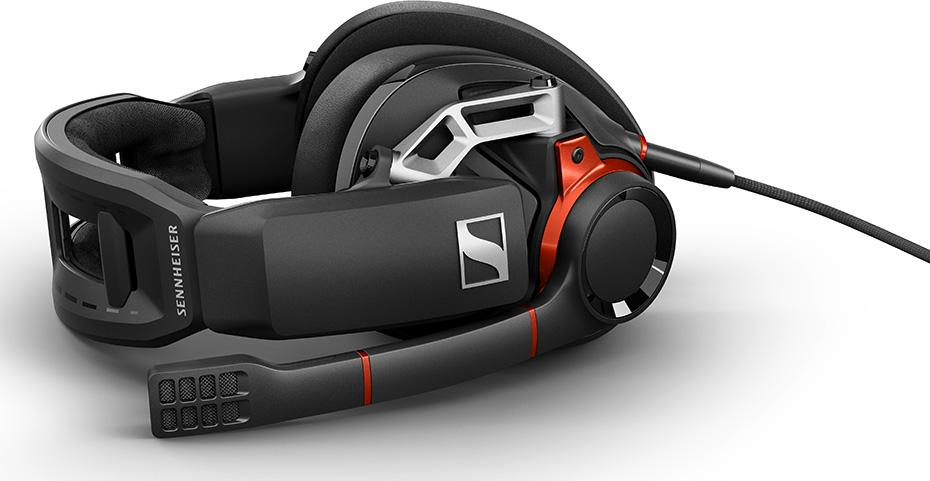 SENNHEISER 最新 GSP 600,開啟聲音新領域