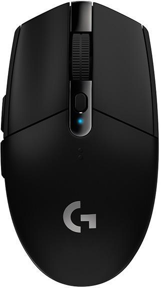 Logitech G 推出全新無線遊戲滑鼠