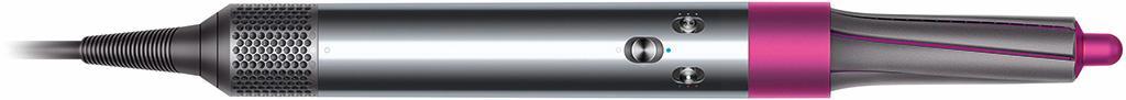Dyson 發佈 Dyson Airwrap™ 造型器