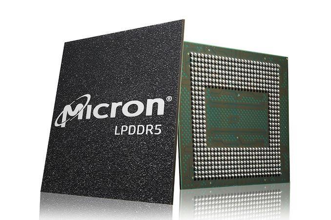 小米 10 將搭載首款低功耗 DDR5 DRAM 晶片