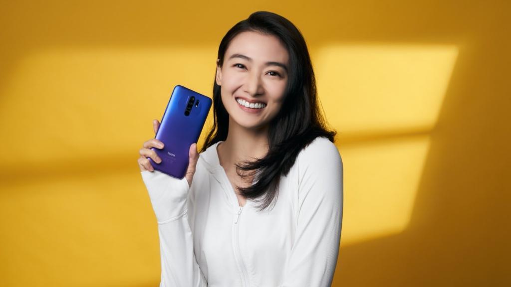 重量級入門手機 Redmi 9 香港發售