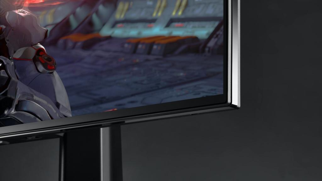 LG 推出全球首部 UHD 4K Nano IPS 超高清 UltraGear™ 27GN950 遊戲顯示屏